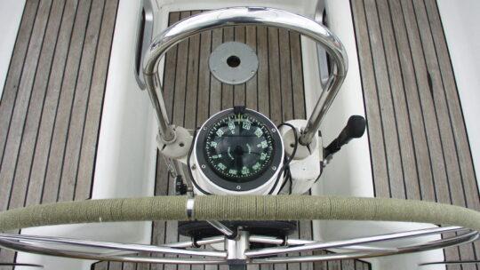 船の上では風速0m/sもあり得る